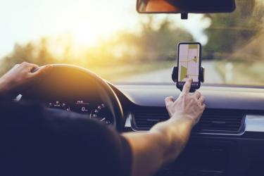 Mobile Phones and Driving... Law Changes Coming Again?