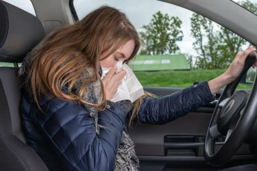 Your Car and Coronavirus – What you need to know