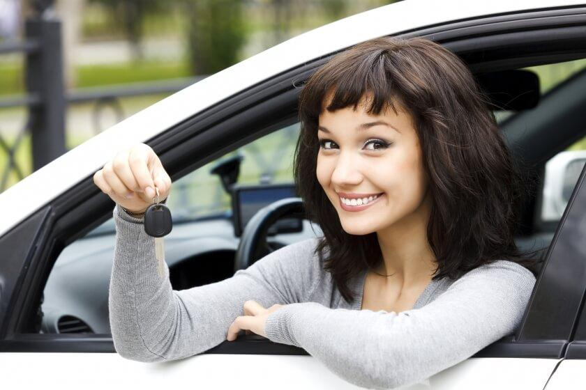 Advantages Of Being A New And Young Driver