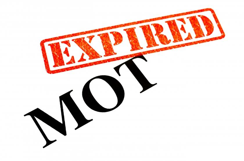 Government Cancels the 6-month MOT Extension