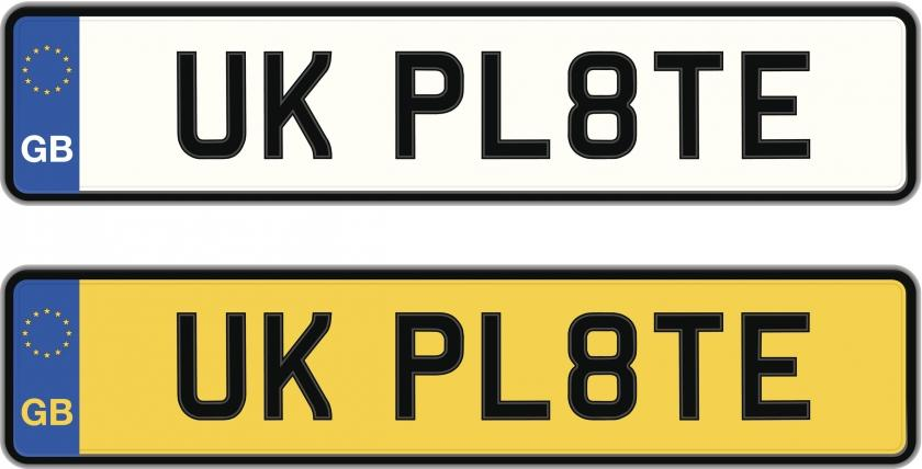 The Most Expensive Number Plates