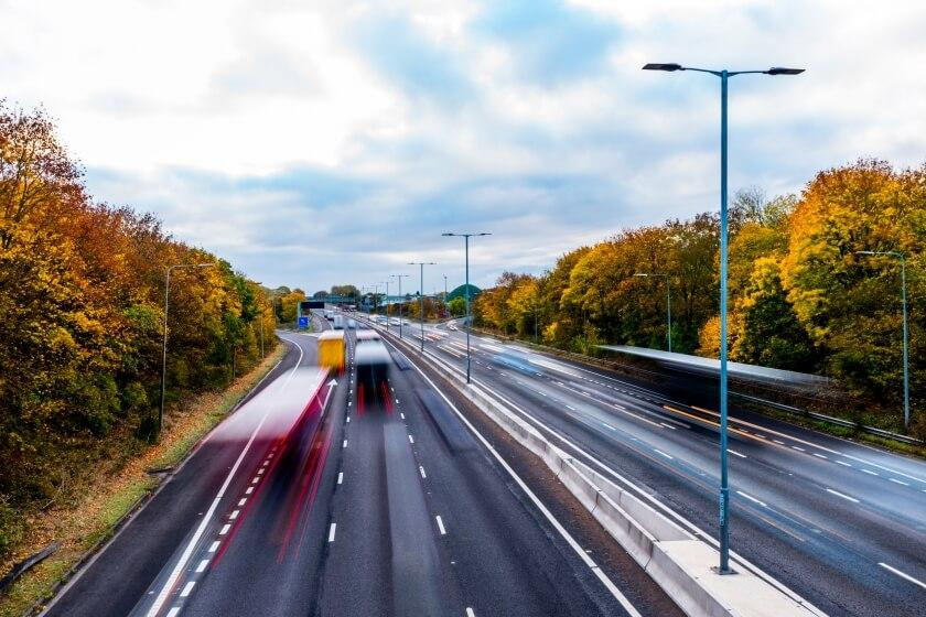 Your Guide to Smart Motorways
