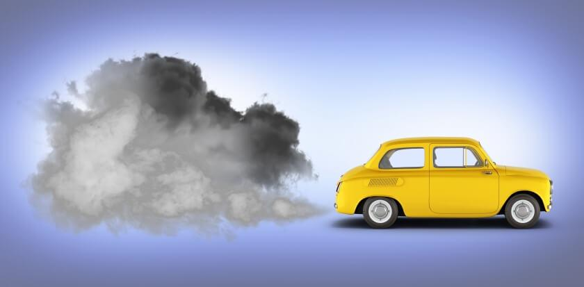 New Vehicle Emissions Tests