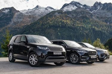 SUV, MPV, Crossover or 4X4 - What's The Difference?