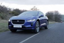 Jaguar-I Pace - 2019 World Car of the Year!