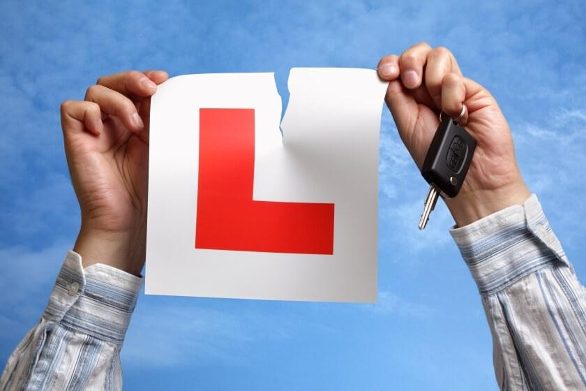 Your Complete Guide to the Driving Test - Including New Testing Rules from December 4th, 2017