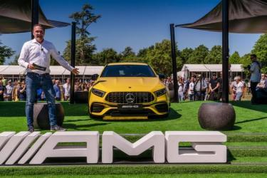 The All-New Mercedes AMG A45 - The Fastest AMG Yet?