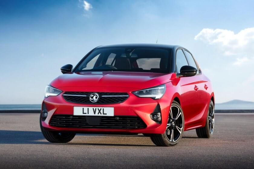 New 2020 Vauxhall Corsa Goes Electric!
