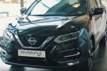 Rivervale's Guide to the Updated Nissan Qashqai