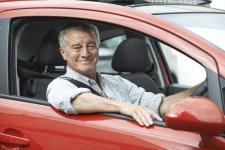 Driving Licence Over 70 - Should Drivers Over 70 Retake Their Driving Test?