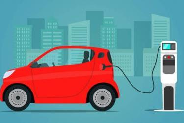 Top 5 Electric Cars for Businesses