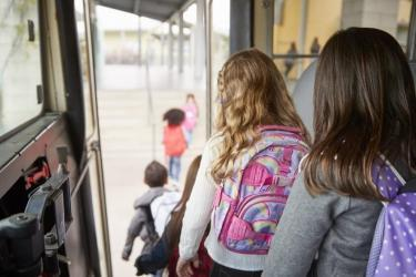 Everything you should be Checking on your School Minibus