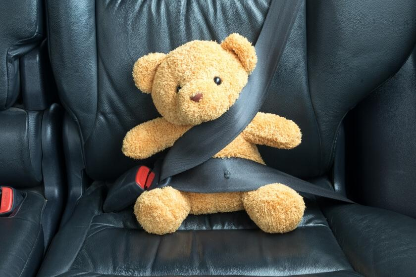 Which Child Car Seat Do I Need?