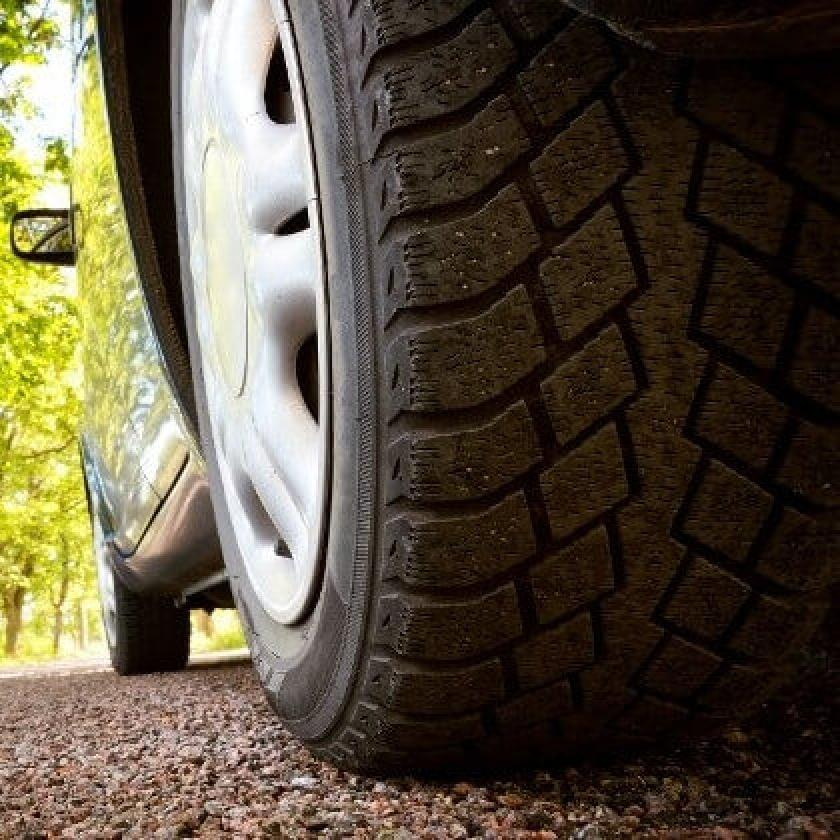 Take care of your tyres, despite the