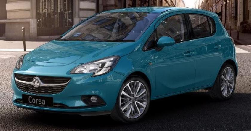 The Newly Updated Vauxhall Corsa - OnStar and IntelliLink are Added to the Supermini ...