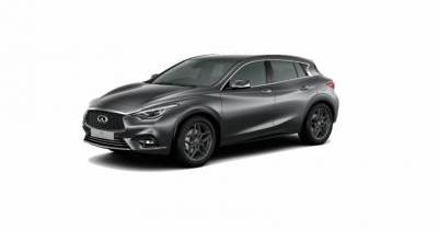 Our best value leasing deal for the  Q30 1.6T Pure 5dr