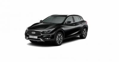 Our best value leasing deal for the  QX30 2.2d Luxe 5dr DCT