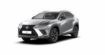 Our best value leasing deal for the  NX 300h 2.5 5dr CVT [Premium Pack]