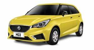 Our best value leasing deal for the  Mg3 1.5 VTi-TECH Excite 5dr