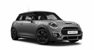 Our best value leasing deal for the  Hatchback 1.5 Cooper Classic II 3dr [Comfort/Nav Pack]