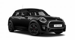 Our best value leasing deal for the  Hatchback 1.5 Cooper Classic II 5dr [Comfort/Nav Pack]