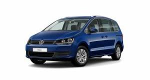 Our best value leasing deal for the  Sharan 1.4 TSI SE Nav 5dr