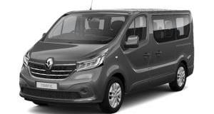 Our best value leasing deal for the  Trafic SL28 ENERGY dCi 120 Business 9 Seater